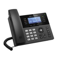 Grandstream GXP1780 IP Phone