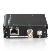 BroxNet BRX401-FIPC PoE Extender over Coaxial & UTP Cable