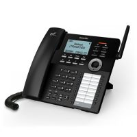 Alcatel IP30 Cordless IP DECT Desktop Phone