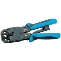 Value Universal Crimping Tool for Modular Plugs